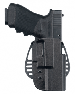 UNCLE MIKE'S Kydex Paddle Holster for Glock 20,21