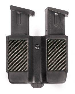 BLACKHAWK Double Mag Case