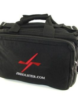 JR Holster Range Bag