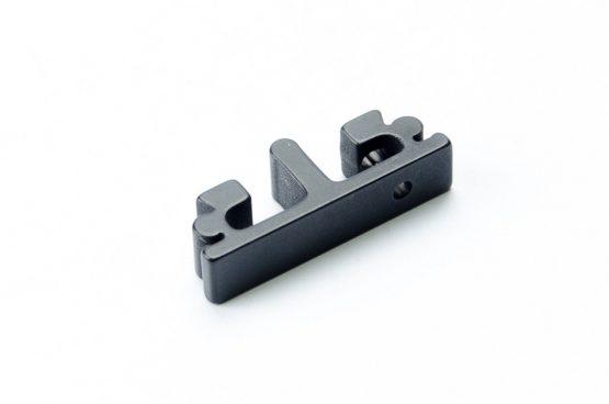 Infinity Firearms SVI Trigger Insert - Short Flat