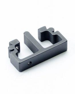 Infinity Firearms SVI Trigger Insert - Long Flat