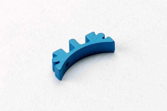 Infinity Firearms SVI Trigger Insert - Short Curved