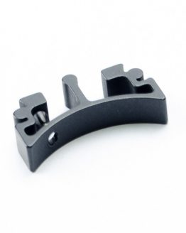 Infinity Firearms SVI Trigger Insert - Medium Curved