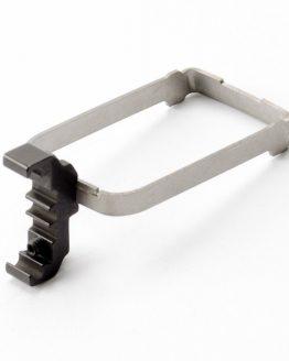 Infinity Firearms SVI Billet Grip Triglide Trigger - Wide Body (High Capacity)